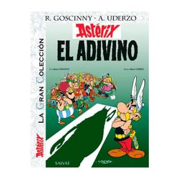 GC ASTERIX 19: EL ADIVINO LA GRAN COLECCION