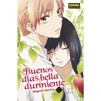 BUENOS DIAS BELLA DURMIENTE 01