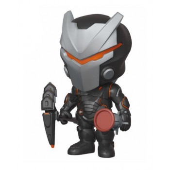FIGURA OMEGA FULL ARMOR 5 STAR 10cm. FORTNITE