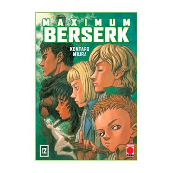 BERSERK MAXIMUM 12