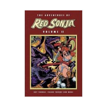 CRONICAS DE RED SONJA 02