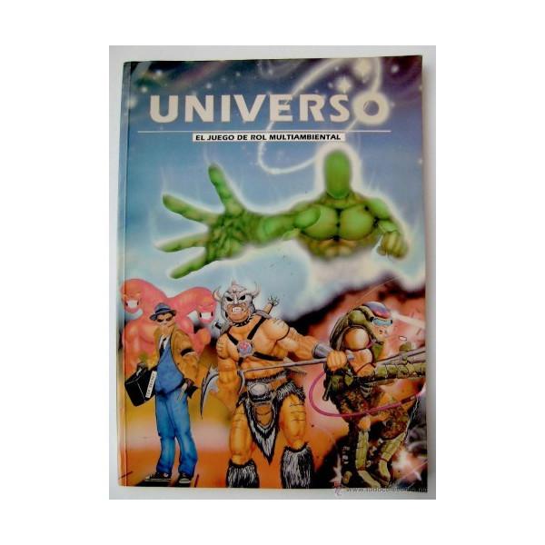 PACK UNIVERSO: MANUAL BASICO + PANTALLA DJ