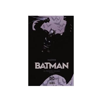 BATMAN: EL PRINCIPE OSCURO – EDICION INTEGRAL