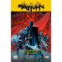 BATMAN: LA RESURRECCION DE RA´S AL GHUL