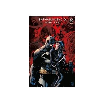 BATMAN: SILENCIO (EDICION...