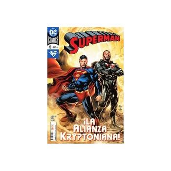 SUPERMAN 84/ 05