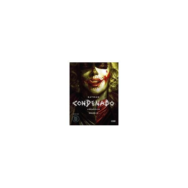 BATMAN: CONDENADO 02