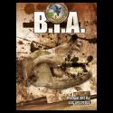 B.I.A. BUREAU OF INDIAN AFFAIRS (MANUAL DEL JUGADOR + MANUAL DEL DJ +PANTALLA)