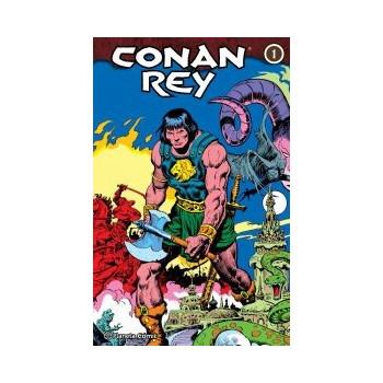 CONAN REY (INTEGRAL) 01