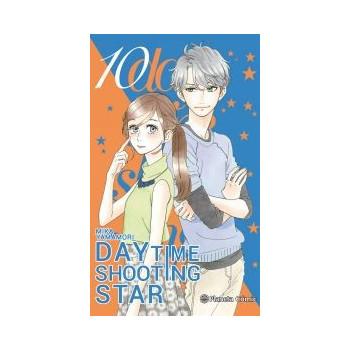DAYTIME SHOOTING STARS 10