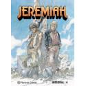 JEREMIAH 04 (NUEVA EDICION)