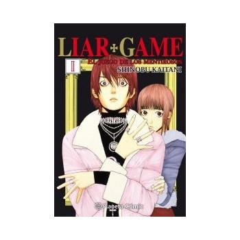 LIAR GAME 02