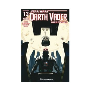 STAR WARS DARTH VADER LORD OSCURO 13