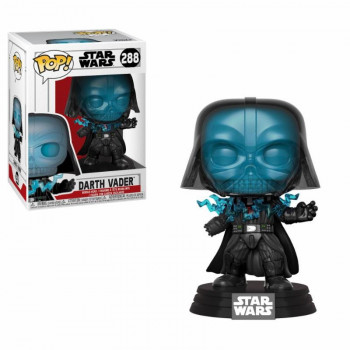 FUNKO POP! 288 DARTH VADER. STAR WARS