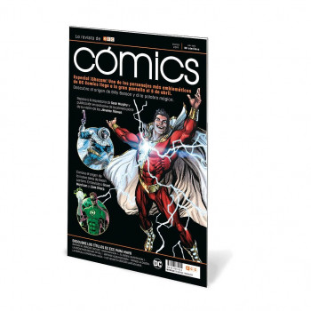 ECC COMICS 05 (REVISTA)
