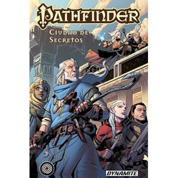PATHFINDER 03. CIUDAD DE SECRETOS