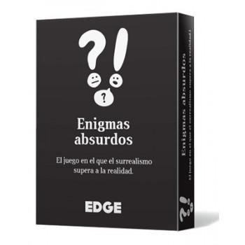 ENIGMAS ABSURDOS...