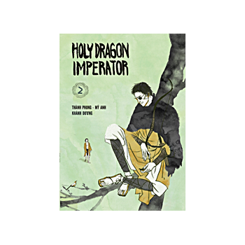 HOLY DRAGON IMPERATOR 02