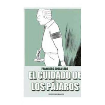 EL CIUDADO DE LOS PAJAROS