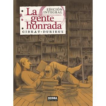LA GENTE HONRADA EDICION...