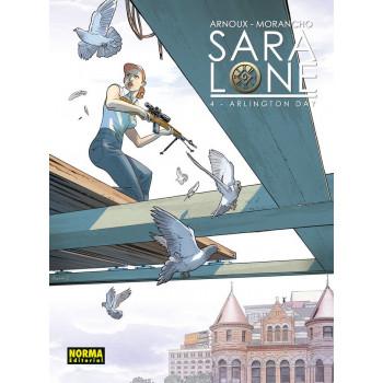 SARA LONE 04 ARLINGTON DAY