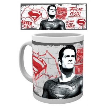 TAZA BATMAN V SUPERMAN...