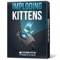 IMPLODING KITTENS (EXPANSION EXPLODING KITTENS)