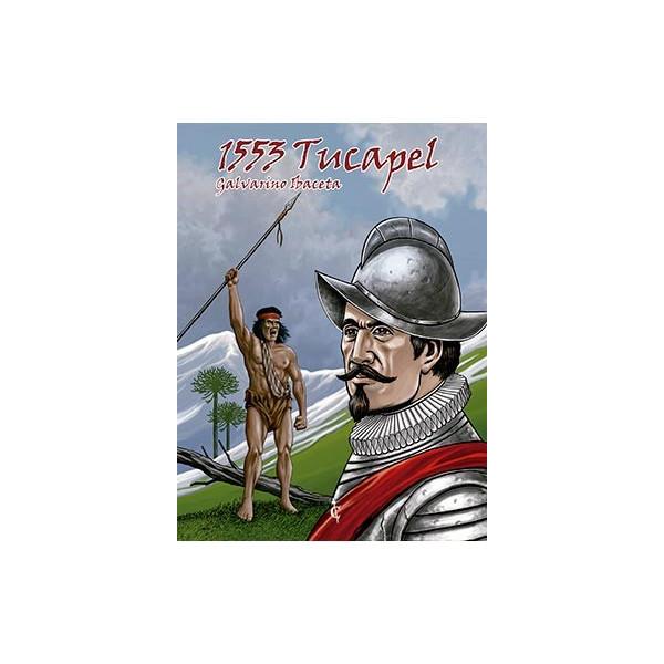 1553 TUCAPEL