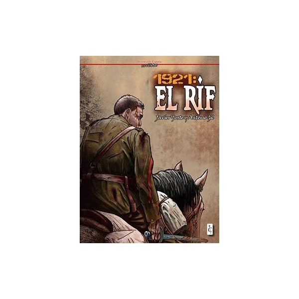 1921: EL RIF