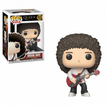 FUNKO POP! 93 BRIAN MAY. QUEEN