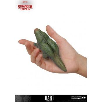 FIGURA ANTIESTRES DART SQUEEZABLE 12 cm. STRANGER THINGS