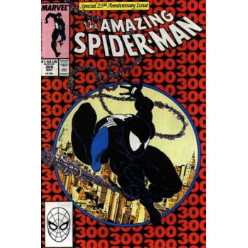 MARVEL FACSIMIL 06. THE AMAZING SPIDER-MAN 300