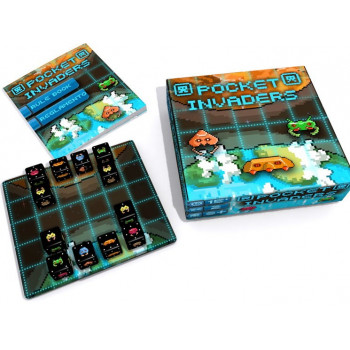 POCKET INVADERS (3ª EDICION)