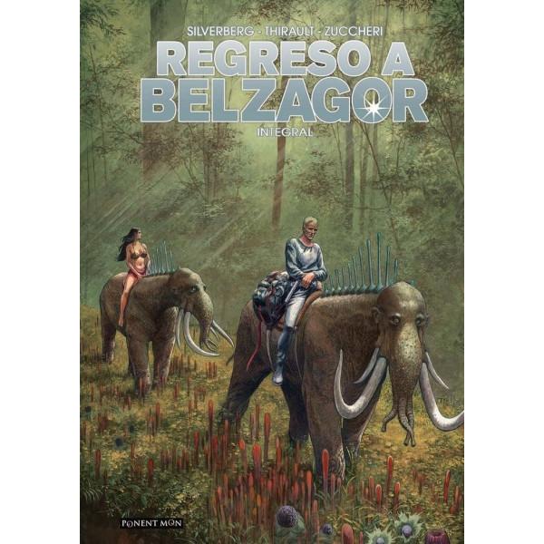REGRESO A BELZAGOR