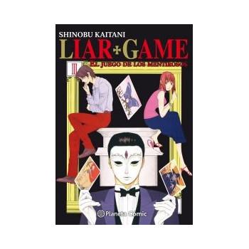 LIAR GAME 03 (NUEVA EDICION)