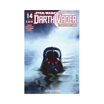 STAR WARS DARTH VADER LORD OSCURO 14