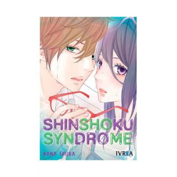 SHINSHOKU SYNDROME (TOMO...
