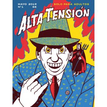 ALTA TENSION 01