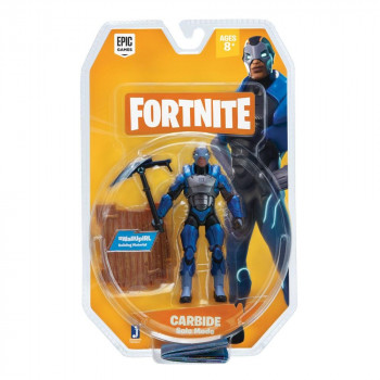 FIGURA CARBIDE SOLO MODE 10 cm. FORTNITE