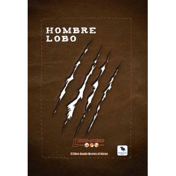HOMBRE LOBO (LIBRO-JUEGO)