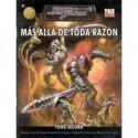 SWORD & SORCERY - MAS ALLA DE TODA RAZON
