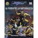 SWORD & SORCERY - LA FURIA DE LA NATURALEZA