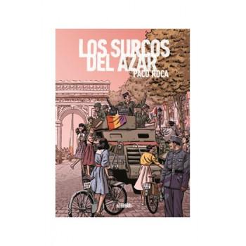 LOS SURCOS DEL AZAR EDICION...