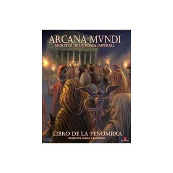 ARCANA MUNDI - LIBRO DE LA...