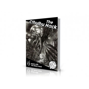 THE CTHULHU HACK (EDICION MECENAZGO)