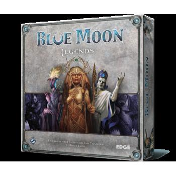 BLUE MOON LEGENDS