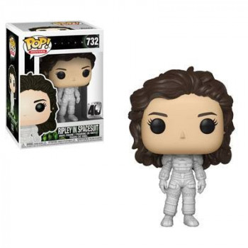 FUNKO POP! 732 RIPLEY IN SPACESUIT. ALIEN