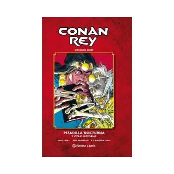 CONAN REY 11