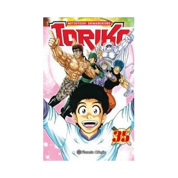 TORIKO 35