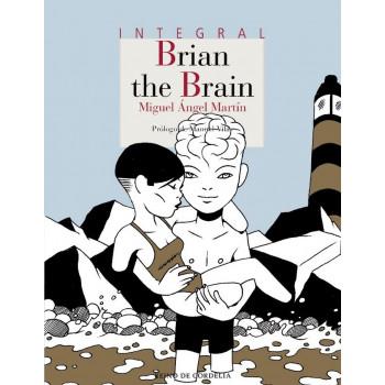BRIAN THE BRAIN INTEGRAL